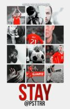 STAY by psttrr