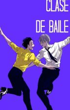 Clase de baile -One Shot- [Victuri] by MimmisHerondale