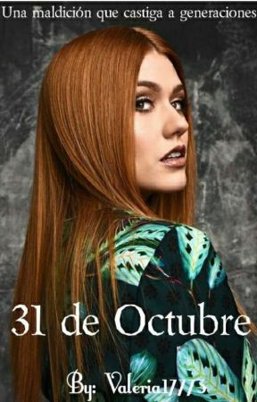 31 de Octubre©  by Valeria17773