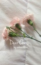 Dear Chris | Chris Lanzon by awkwardchim