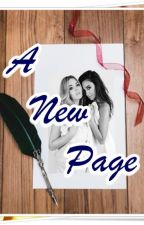 A New Page  (English Version) - Emison {G!P} by emisonsexual
