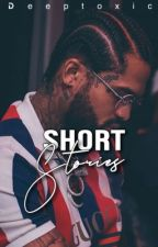Gay Short stories . by Afrotrill