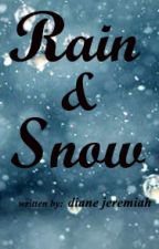 Rain & Snow by DianeJeremiah