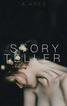 STORYTELLER  by DAARES