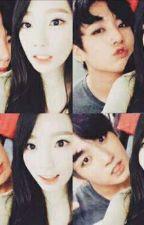 Casado Con Ella.          KookYeon by Shiminnalgon