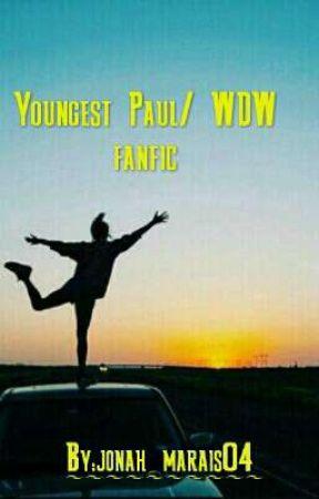 Youngest Paul/ WDW fanfic by jonah_marais04