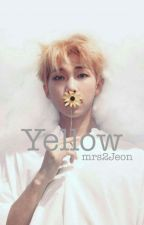 Yellow | Kim Namjoon | Short Fic | by maria2karol