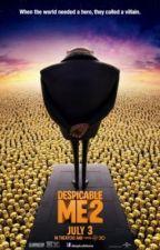 Despicable Me 2 by elsa_tsq