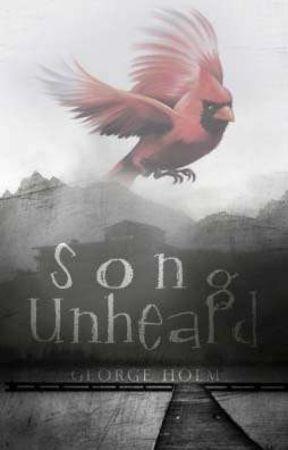 Song, Unheard by Ghauthor