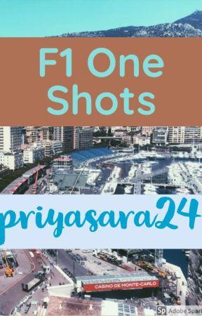 Formula 1 One Shots by priyasara24