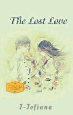 The Lost Love by Kuaci--chan