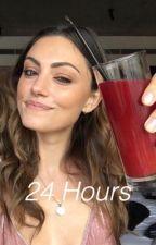 24 hours | jordan knight by tbfhkylie