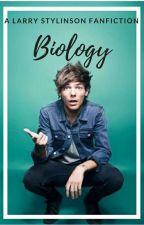 Biology |Larry Stylinson| by louiespride