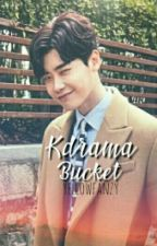 Kdrama Bucket by yellowfanzy