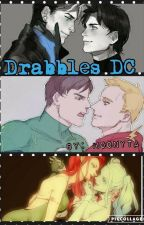 Drabbles DC by Moonyta
