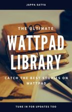 Wattpad Library by JalebiWedsBluetooth