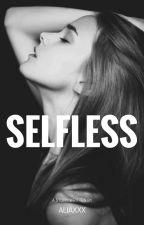 Selfless - IWS#1 - Donita by aliaxxx