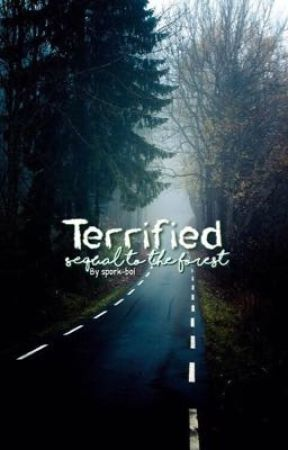 Terrified - Joshler [COMPLETE] by r-omanholiday