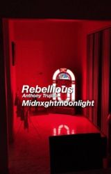 Rebellious • Anthony Trujillo by _Chanthony_