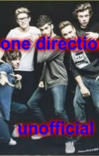 ONE DIRECTION (UNOFFICIAL) by KTomlinson160