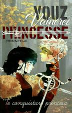 Vouz Vaincrez Princesse  Adrinette  by ValerzieMc-