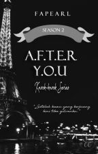 After You (Knock-knock Series) by pearlysf_