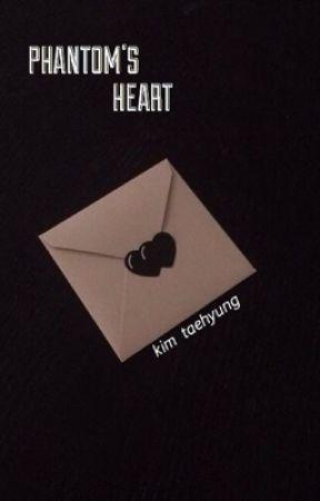 phantom's heart ↠ kth by flcwered
