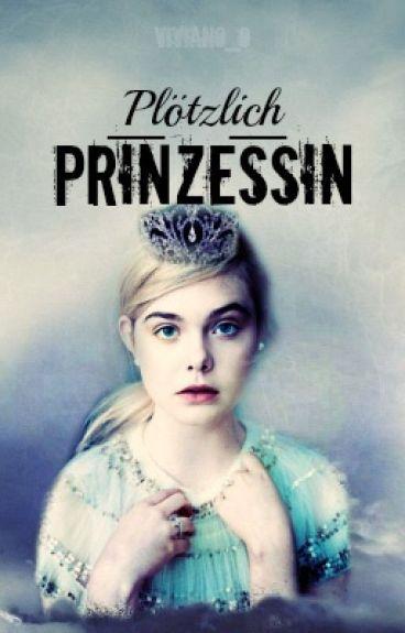 Plötzlich Prinzessin ( Harry Potter FF )