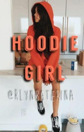 Hoodie Girl by rlynbaterina