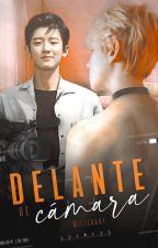 Delante de cámara • || ChanBaek || by MillenAry