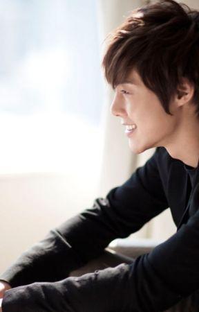 The Legend  Kim Hyun Joong  by Novelas_SS501