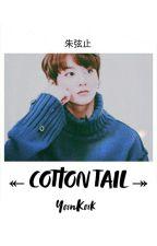 Cotton Tail //YoonKook// by FishyFins2102