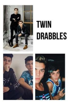 Twin Drabbles by mapleleafs_addict