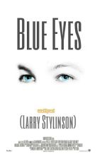 Blue Eyes (Larry Stylinson)  by Cielozada91