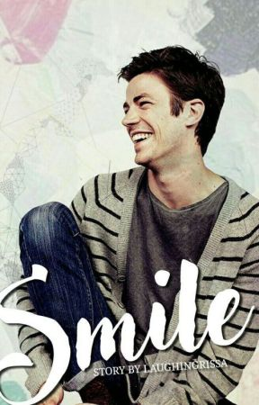smile ➝ Grant Gustin [ON HOLD] by laughingrissa