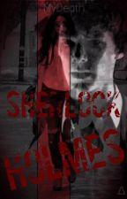 Sherlock Holmes by MyDeath
