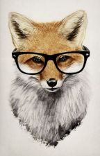 The fox shifter by Nightfox20003