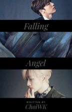 Falling Angel •EunHae•  by choiwk