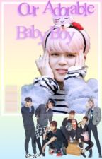 Our Adorable Baby Boy   JiminXBTS by beutaeful