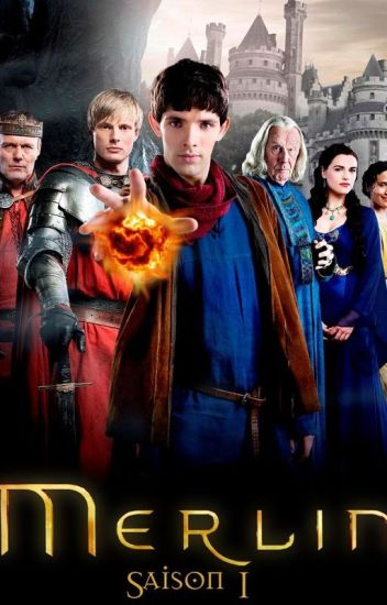 Merlin Season 1 - AngeLikaRoxy - Wattpad