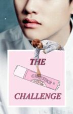 The Chapstick Challenge 🍰 // Kaisoo Oneshot  by theywontknow