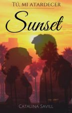 Sunset: Tú, mi atardecer by chicaempedernida