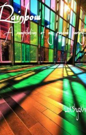 Rainbow by LakshyaKhare