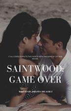 Saintwood: TNG Game Over  by angel48183