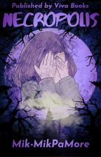 TORMENTED UNIVERSITY by Mik-MikPaMore