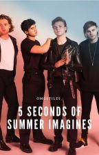 5sos one-shots by Omgstiles_