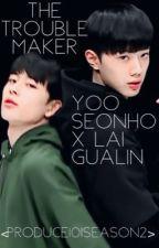 The Trouble Maker *SeonLin* by baejinyoung101_
