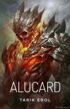 Alucard by TarikEroll