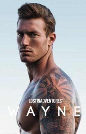 Wayne by lostinadventures