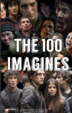 The 100 imagines by Hyperventilatingkid